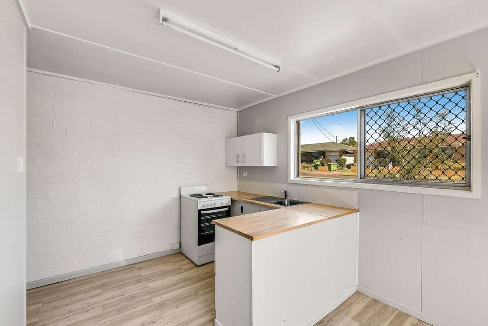 Second view of Homely unit listing, 3/12 Jean Street, Harristown QLD 4350