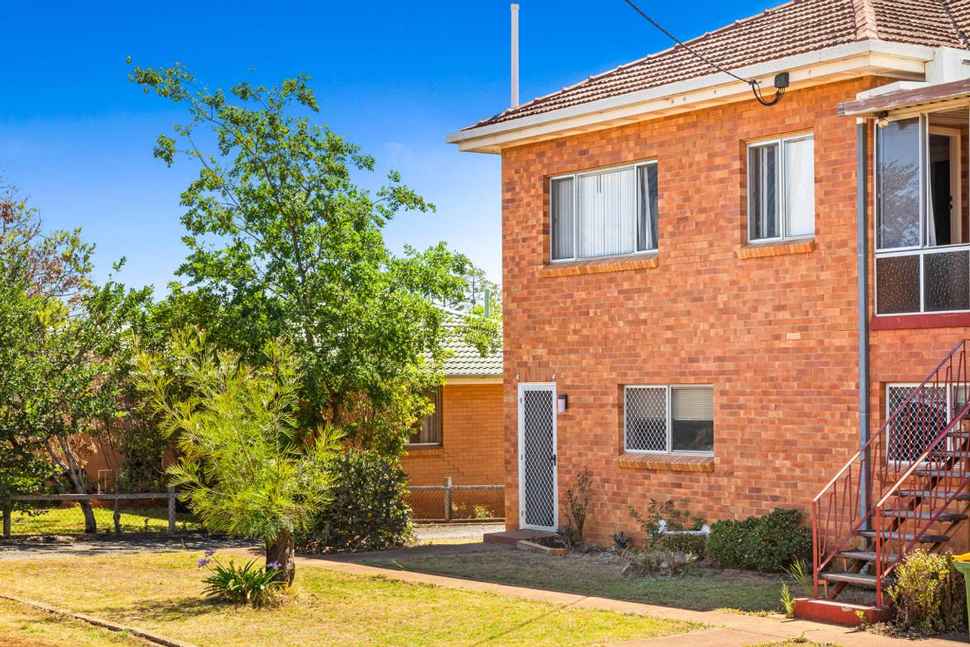 Seventh view of Homely unit listing, 3/12 Jean Street, Harristown QLD 4350