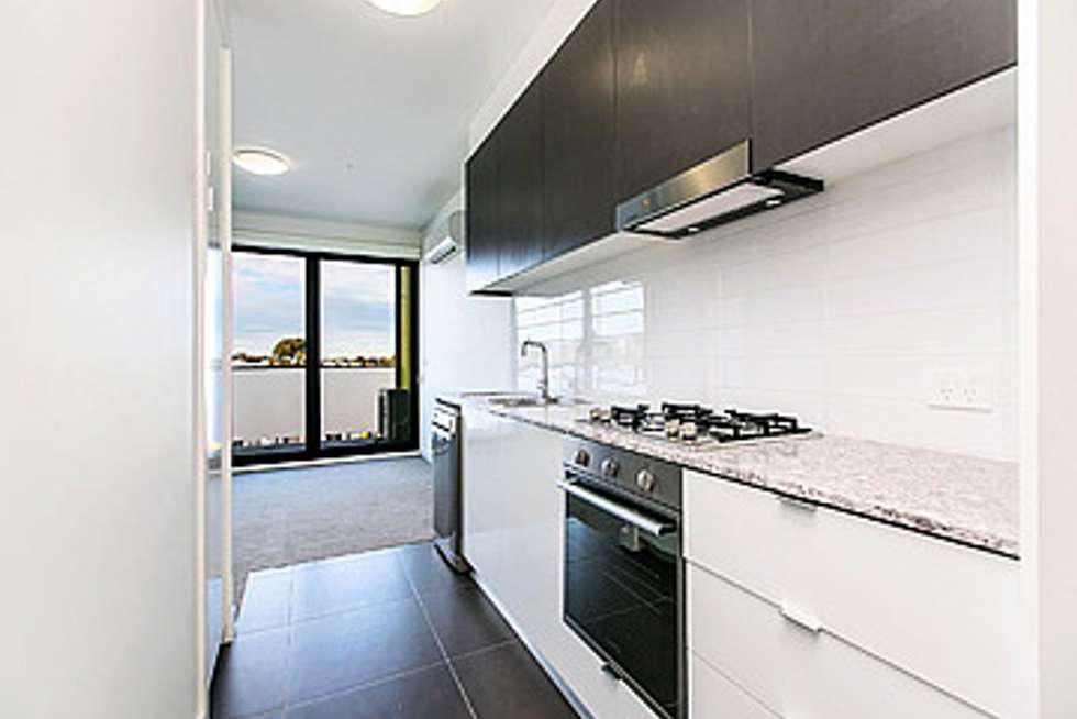 Third view of Homely apartment listing, 105/157 Park Road, Cheltenham VIC 3192