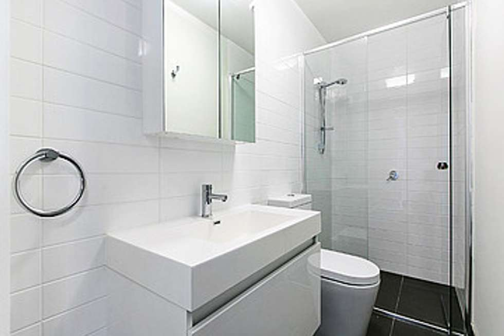 Fifth view of Homely apartment listing, 105/157 Park Road, Cheltenham VIC 3192