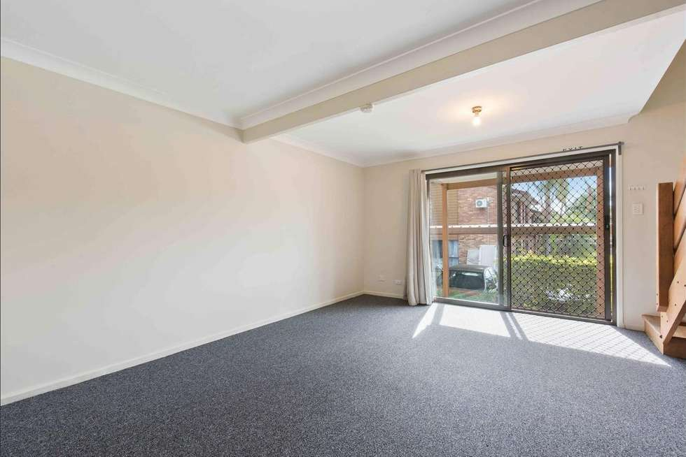 Second view of Homely townhouse listing, 10/29 Defiance Rd, Woodridge QLD 4114