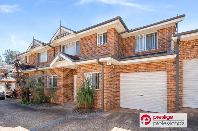 2/159 Epsom Road, Chipping Norton NSW 2170