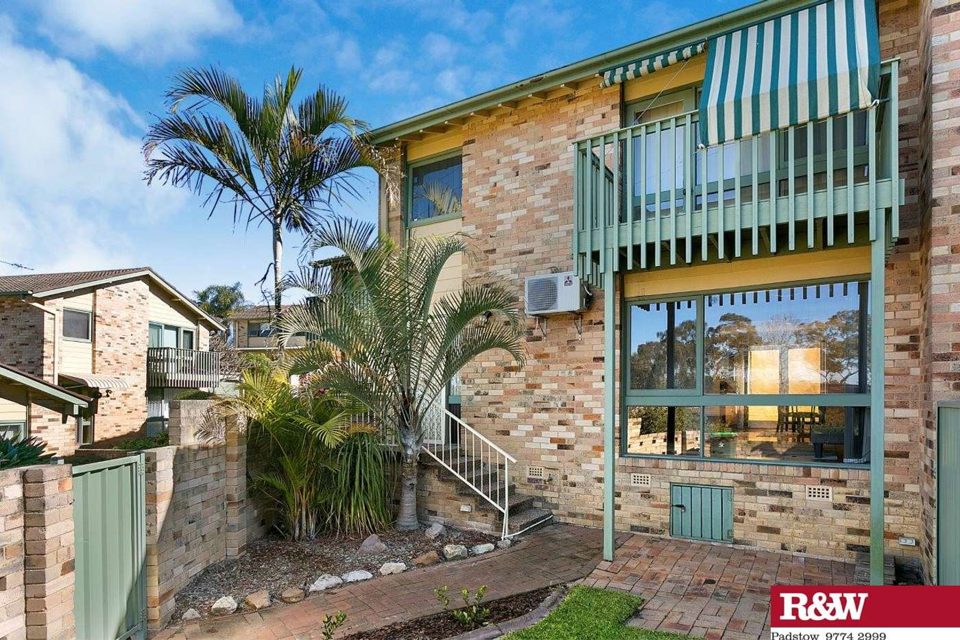 Main view of Homely townhouse listing, 34/193 Davies Road, Padstow NSW 2211
