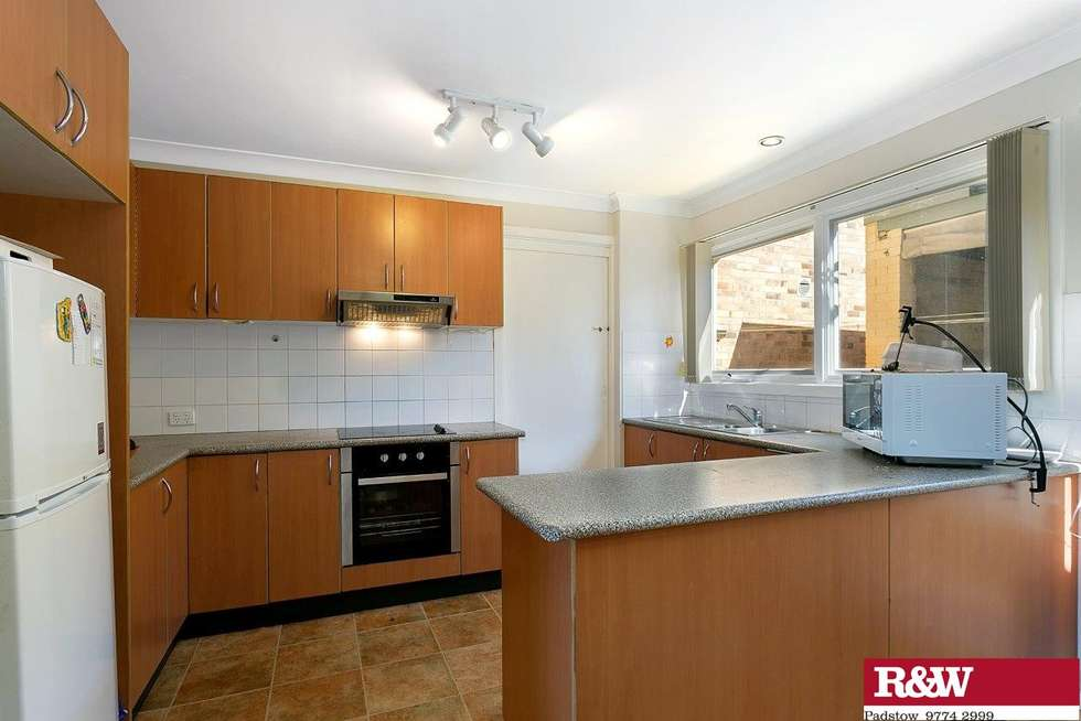 Third view of Homely townhouse listing, 34/193 Davies Road, Padstow NSW 2211