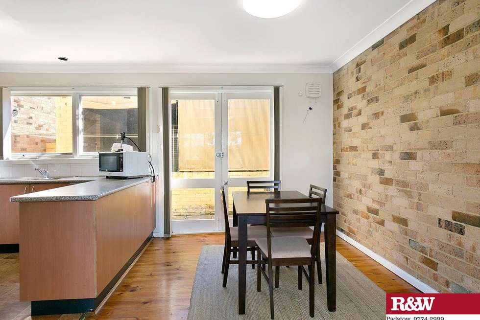 Fourth view of Homely townhouse listing, 34/193 Davies Road, Padstow NSW 2211