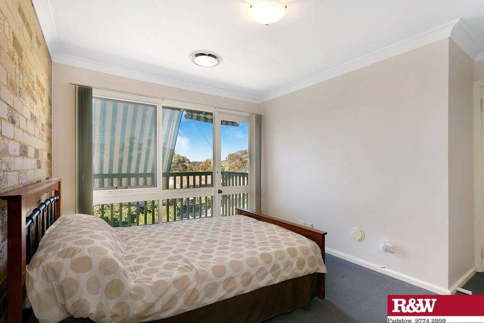 Fifth view of Homely townhouse listing, 34/193 Davies Road, Padstow NSW 2211