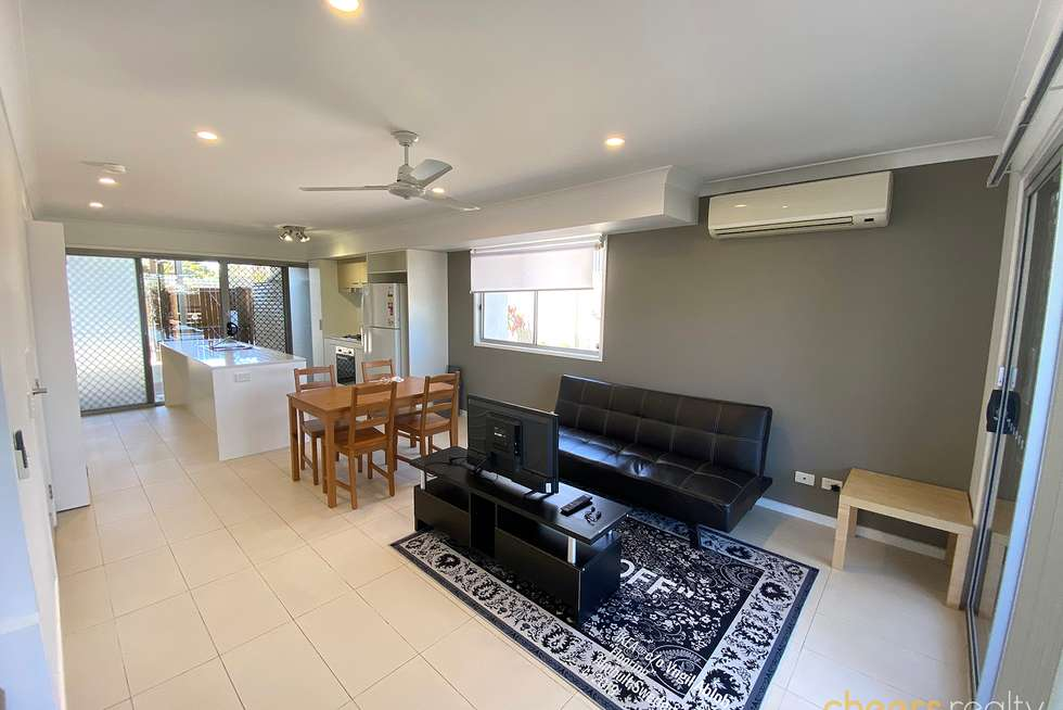 Second view of Homely townhouse listing, 122/313 Turton Street, Coopers Plains QLD 4108