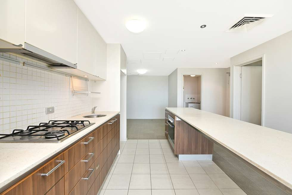 Fourth view of Homely apartment listing, 601/18 Walker Street, Rhodes NSW 2138