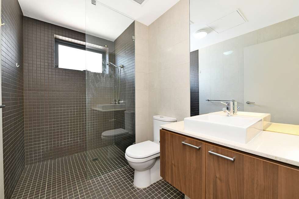 Fifth view of Homely apartment listing, 601/18 Walker Street, Rhodes NSW 2138
