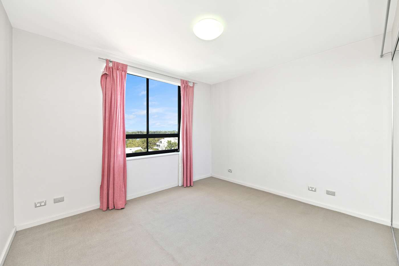 Sixth view of Homely apartment listing, 601/18 Walker Street, Rhodes NSW 2138