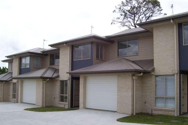 6/196 Jellicoe Street, Newtown QLD 4350