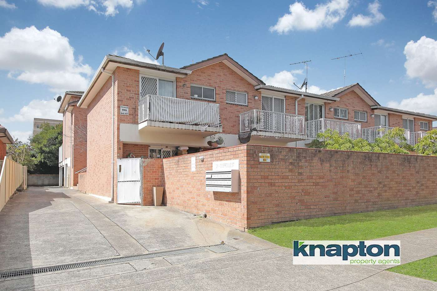 Main view of Homely townhouse listing, 2/26 Sproule Street, Lakemba NSW 2195