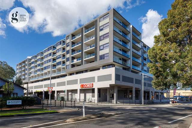 212/17 Chatham Road, West Ryde NSW 2114