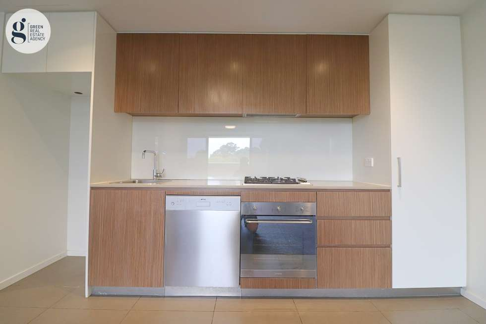 Second view of Homely apartment listing, 212/17 Chatham Road, West Ryde NSW 2114