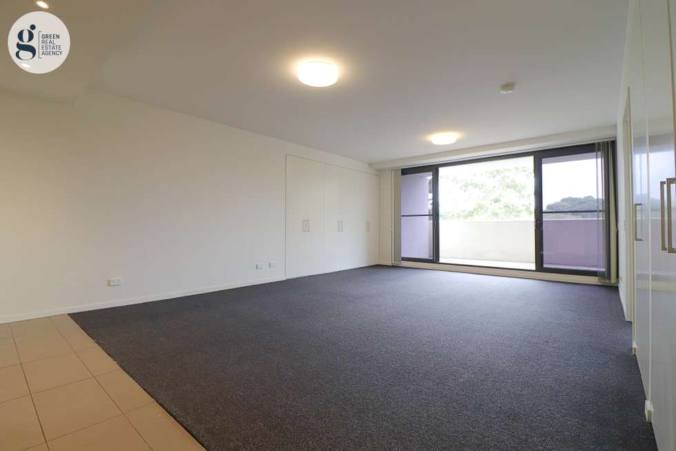 Third view of Homely apartment listing, 212/17 Chatham Road, West Ryde NSW 2114