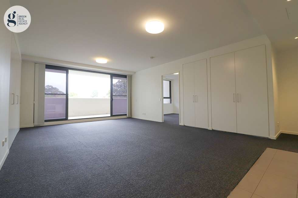 Fourth view of Homely apartment listing, 212/17 Chatham Road, West Ryde NSW 2114
