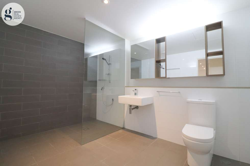 Fifth view of Homely apartment listing, 212/17 Chatham Road, West Ryde NSW 2114