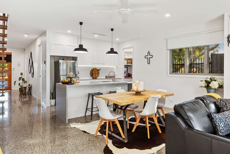 Fourth view of Homely semiDetached listing, 23 Nineteenth Avenue, Palm Beach QLD 4221