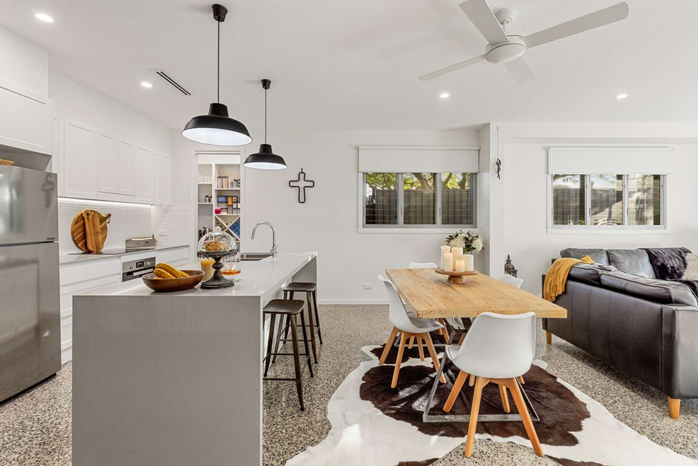Sixth view of Homely semiDetached listing, 23 Nineteenth Avenue, Palm Beach QLD 4221