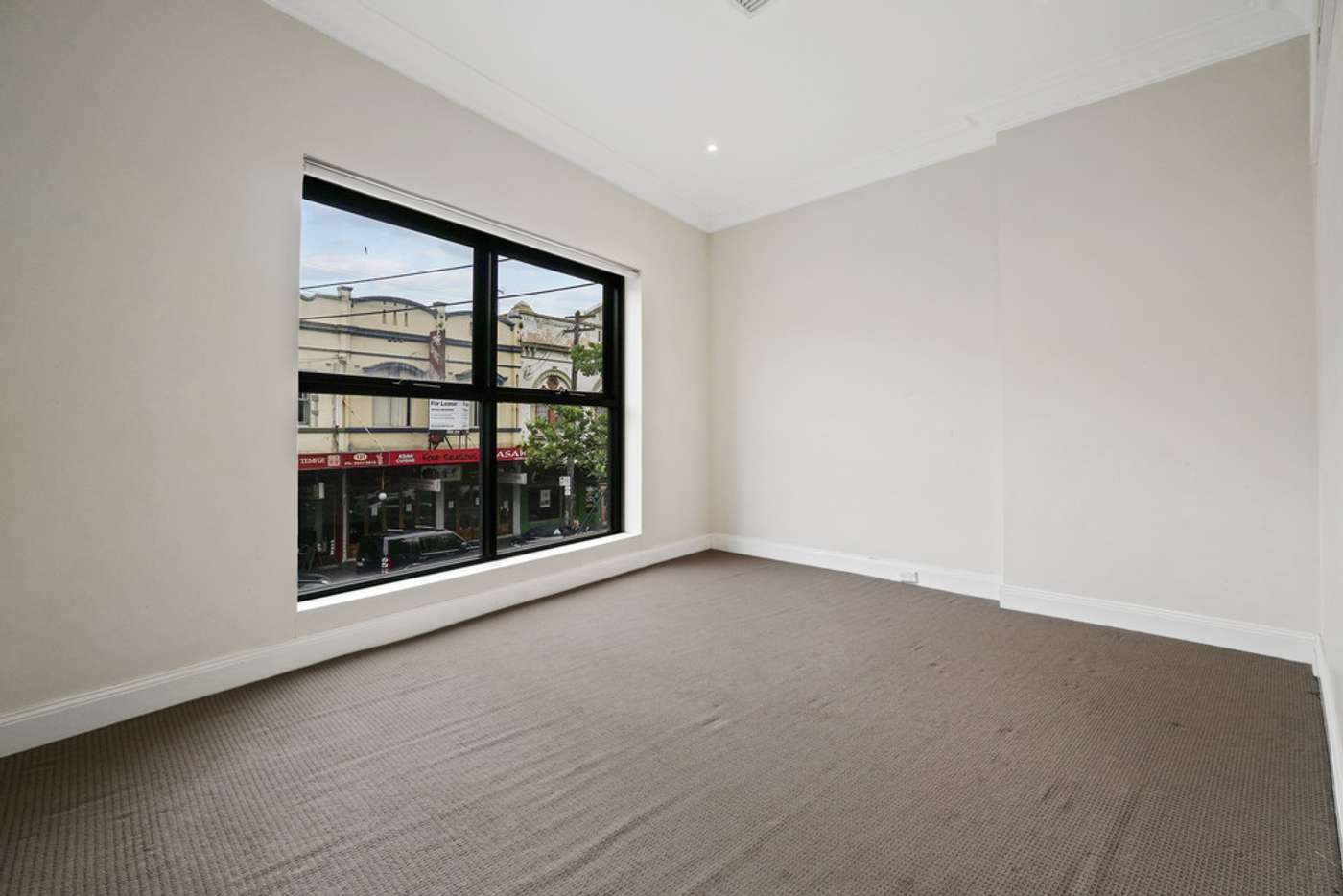 Main view of Homely apartment listing, 1/124 King Street, Newtown NSW 2042