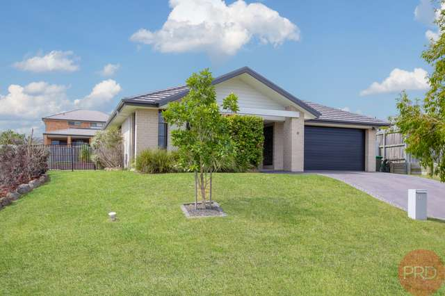 41 Saddlers Drive, Gillieston Heights NSW 2321