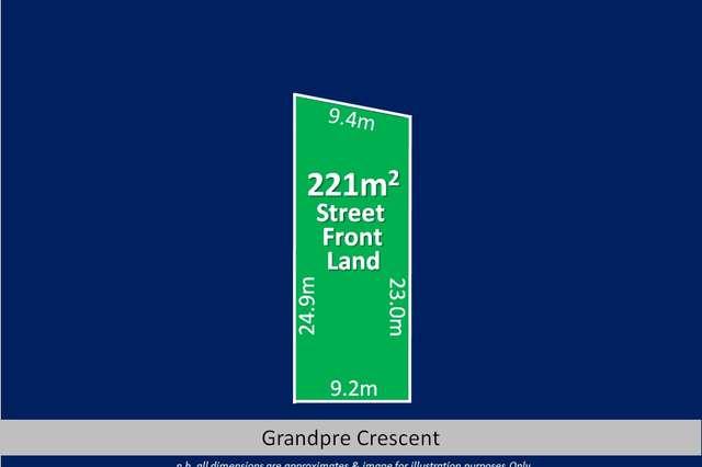 64 Grandpre Crescent