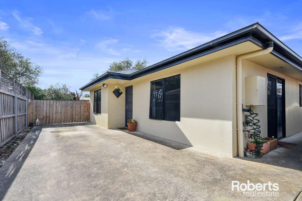 Second view of Homely unit listing, 12A Farmer Street, Riverside TAS 7250