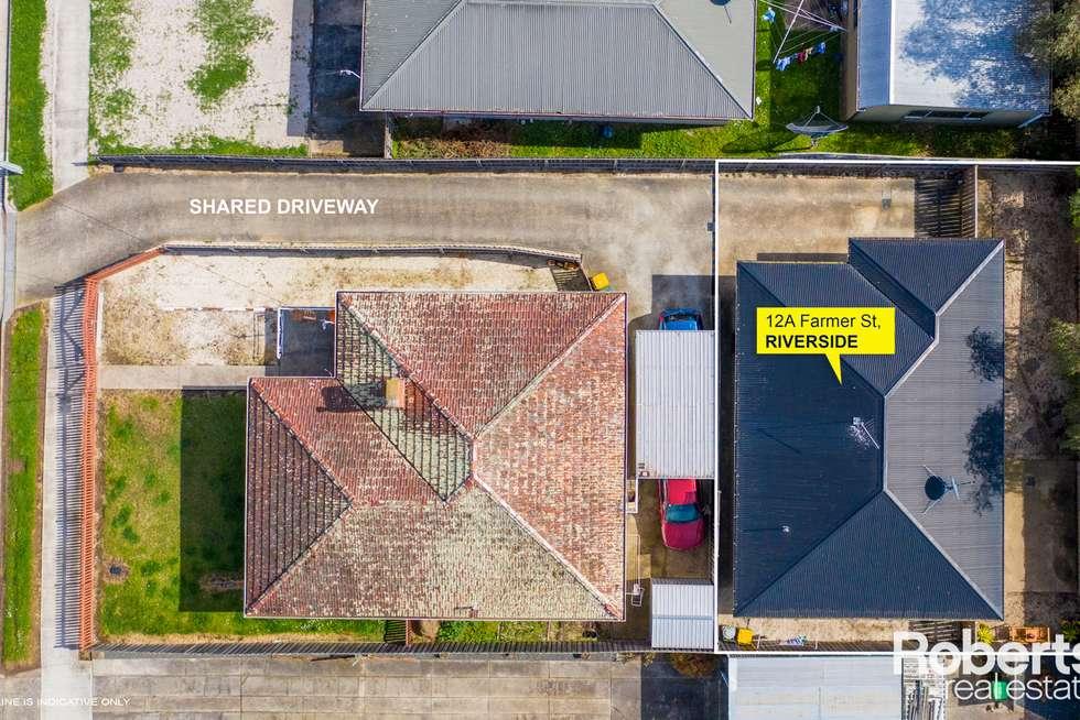 Third view of Homely unit listing, 12A Farmer Street, Riverside TAS 7250