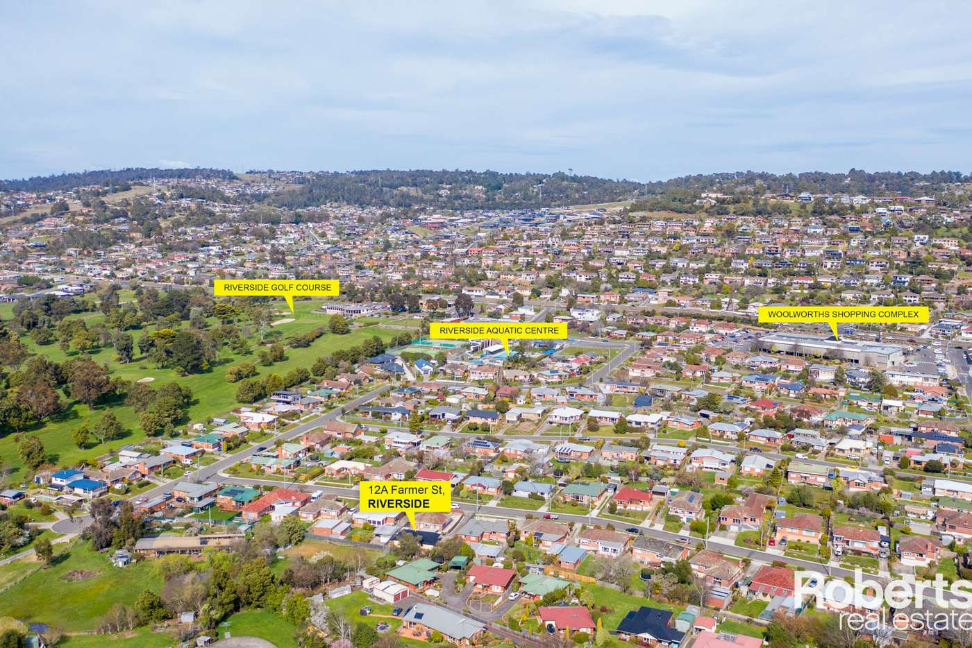 Fifth view of Homely unit listing, 12A Farmer Street, Riverside TAS 7250