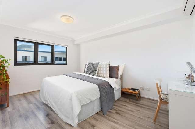 802/41 Ramsgate street, Kelvin Grove QLD 4059