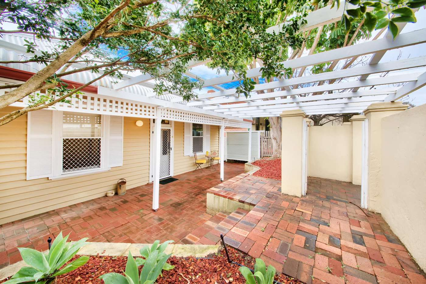 Main view of Homely house listing, 138 Loftus Street, North Perth WA 6006