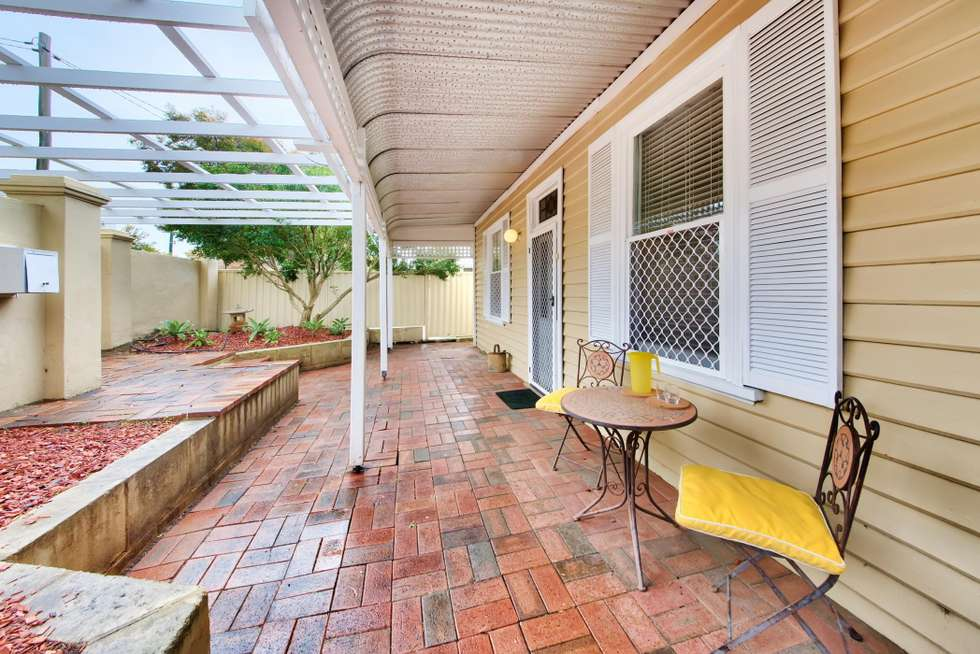 Second view of Homely house listing, 138 Loftus Street, North Perth WA 6006