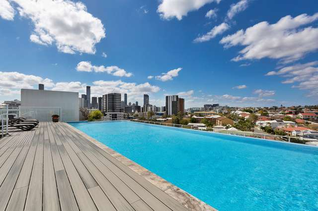 201/4-8 Bank Street, West End QLD 4101