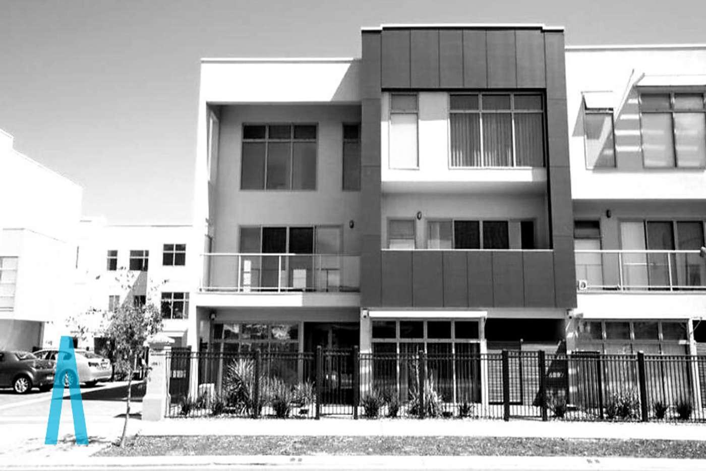 Main view of Homely house listing, 2/1 Saint Kitts Place, Mawson Lakes SA 5095