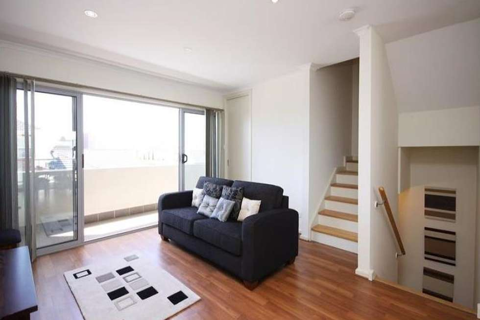 Third view of Homely house listing, 2/1 Saint Kitts Place, Mawson Lakes SA 5095