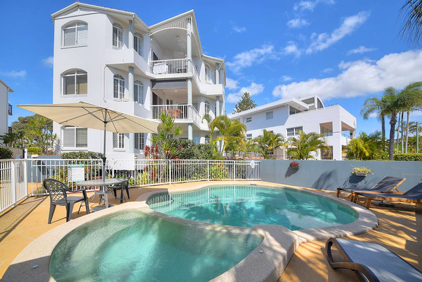 Main view of Homely apartment listing, 1/12-14 Venice Street, Mermaid Beach QLD 4218