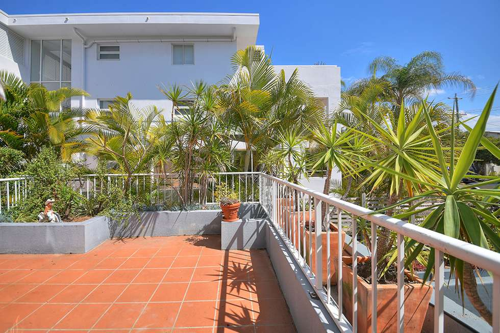 Second view of Homely apartment listing, 1/12-14 Venice Street, Mermaid Beach QLD 4218