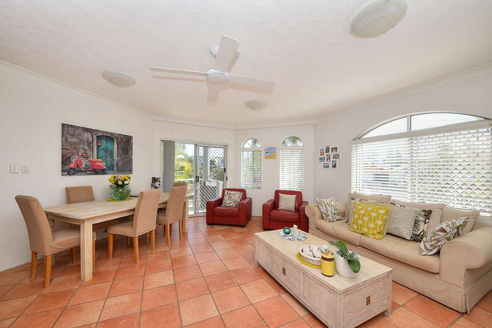 Fourth view of Homely apartment listing, 1/12-14 Venice Street, Mermaid Beach QLD 4218