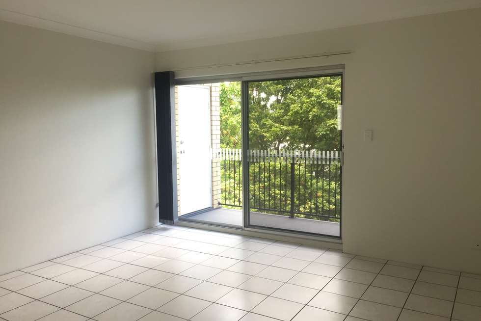 Second view of Homely unit listing, 6/102 Herston Rd, Kelvin Grove QLD 4059