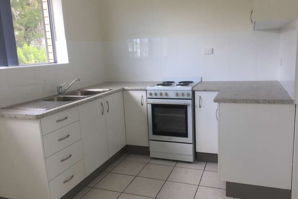 Fourth view of Homely unit listing, 6/102 Herston Rd, Kelvin Grove QLD 4059