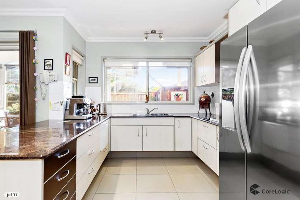 Second view of Homely townhouse listing, 6/119 Sugarwood Street, Moggill QLD 4070