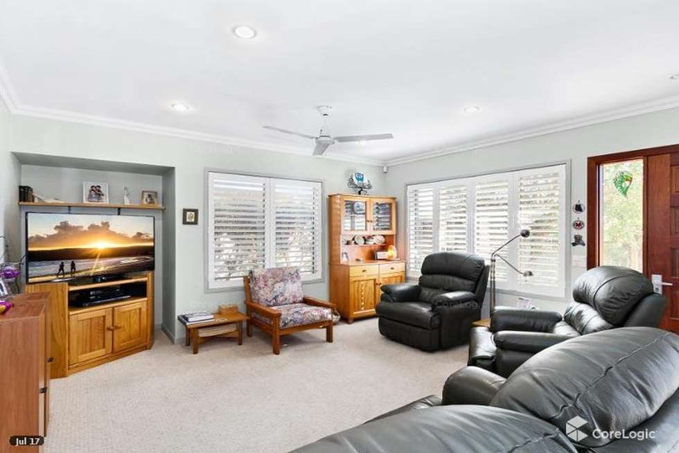 Third view of Homely townhouse listing, 6/119 Sugarwood Street, Moggill QLD 4070