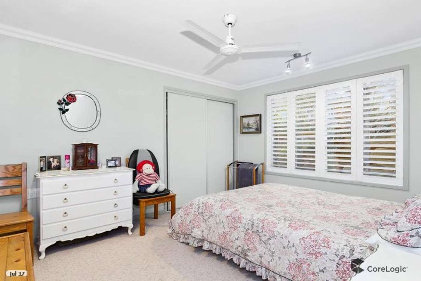 Sixth view of Homely townhouse listing, 6/119 Sugarwood Street, Moggill QLD 4070