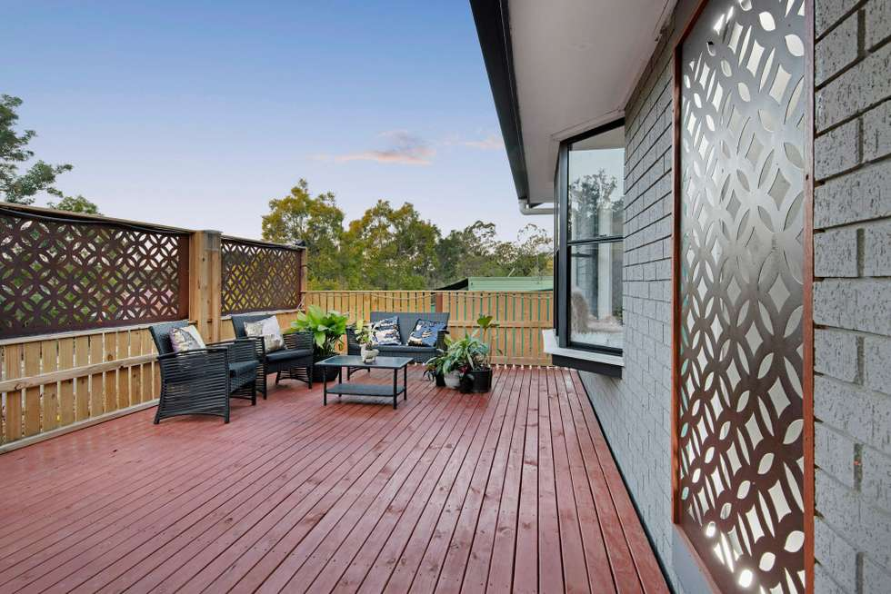Third view of Homely house listing, 28 Montanus Drive, Bellbowrie QLD 4070