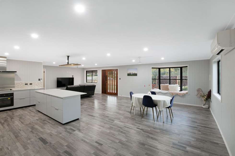 Fourth view of Homely house listing, 28 Montanus Drive, Bellbowrie QLD 4070