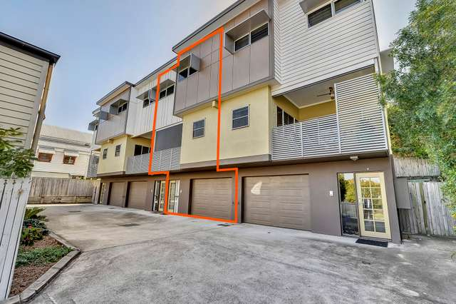 3/5 Redarc Street, Fairfield QLD 4103