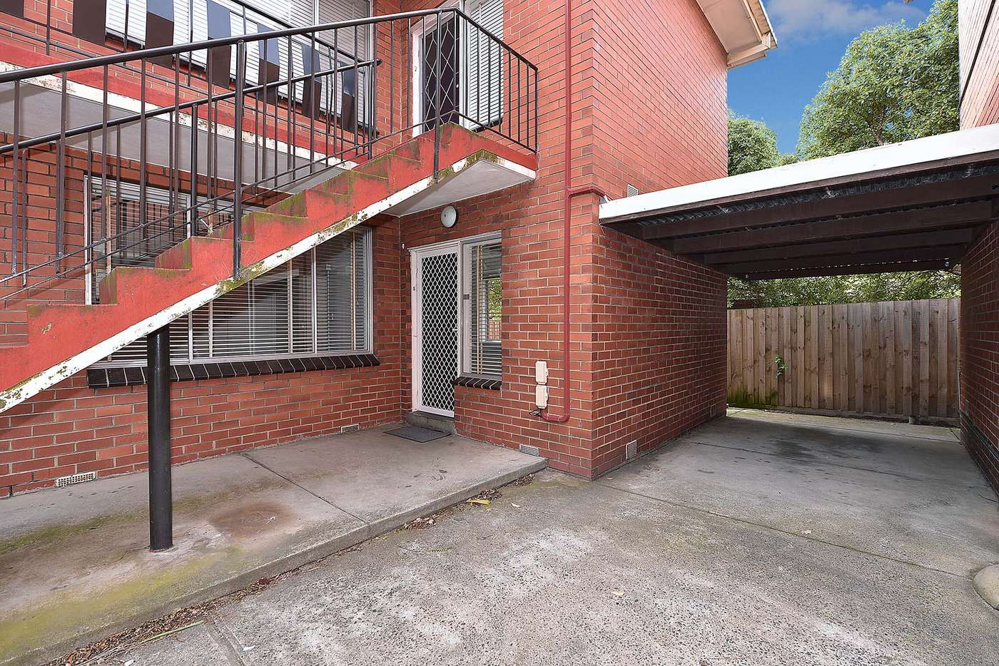 Main view of Homely apartment listing, 5/15 Sunray Avenue, Cheltenham VIC 3192
