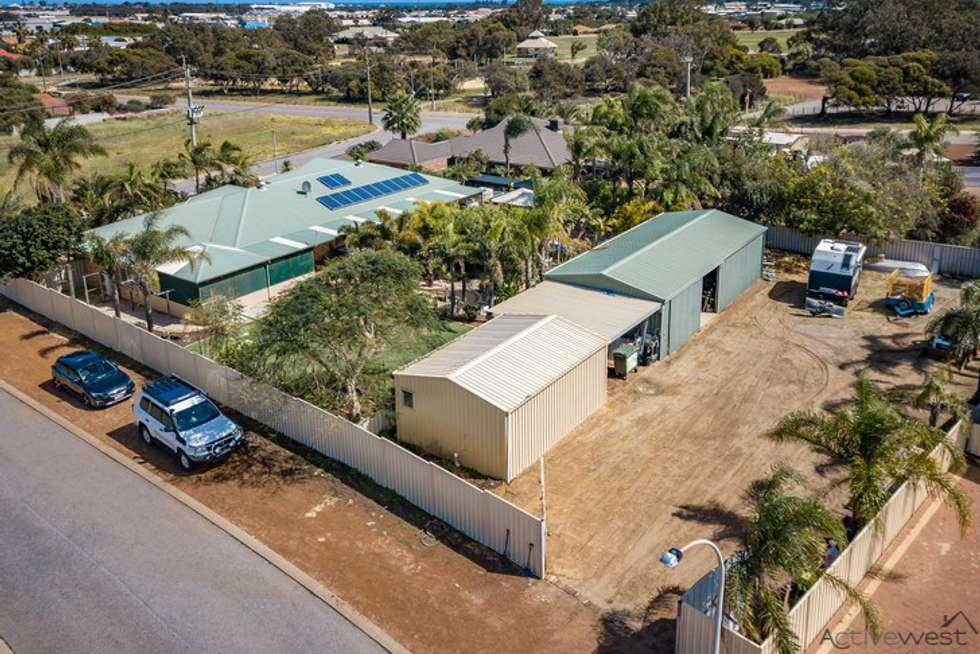 Fifth view of Homely house listing, 3 Darwinia Close, Strathalbyn WA 6530