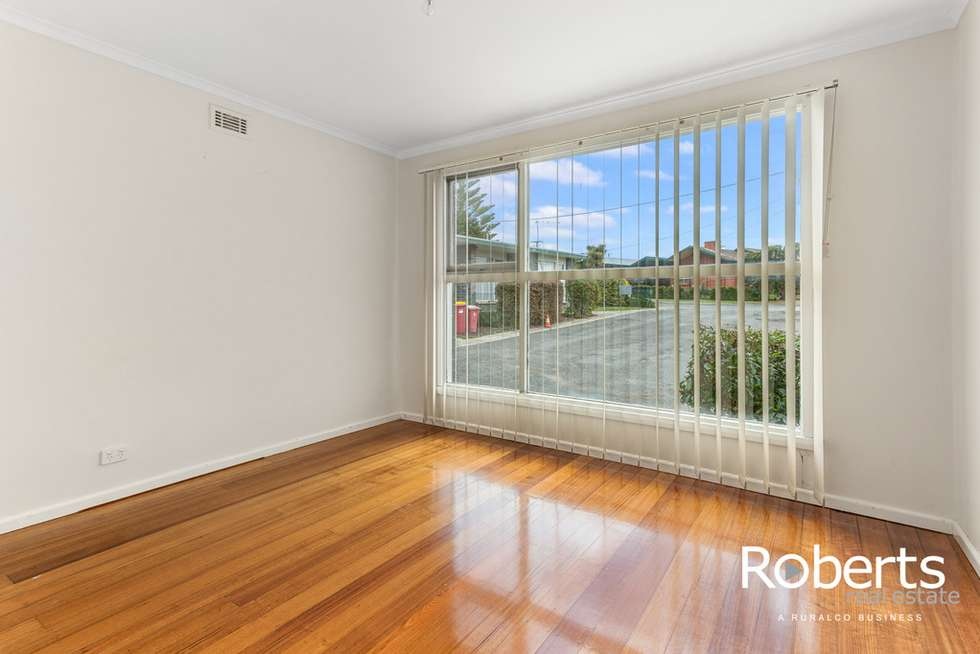 Second view of Homely unit listing, 4/4 Bruce Street, Prospect TAS 7250