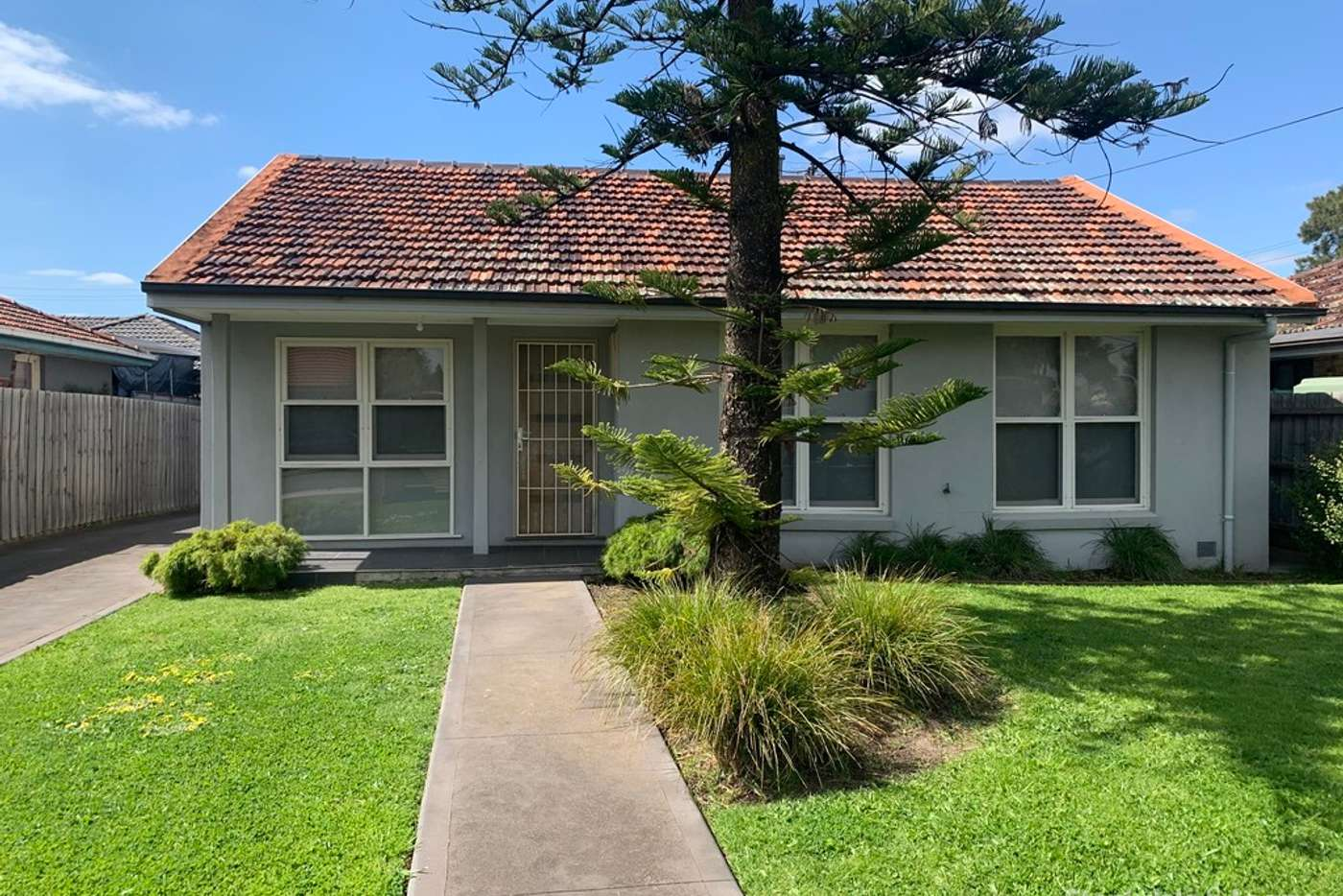 Main view of Homely unit listing, 1/4 Howard Court, Glenroy VIC 3046